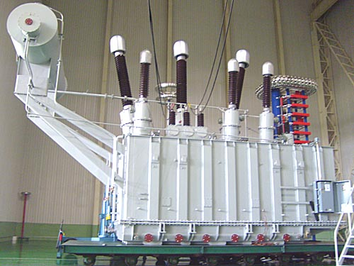 Classification of protection settings for oil immersed transformers